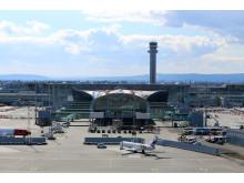 Oslo Lufthavn - Pir Nord