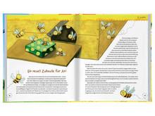 Brummsumm - Entdecke die Welt der Honigbienen Inhalt 1