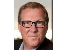 Mikael Granberg, docent i statsvetenskap, föreståndare Centrum för klimat och säkerhet
