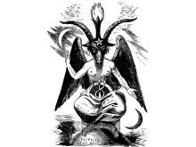 Demonen Baphomet