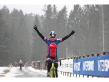 NM CX Skien 2016 vinner k senior Sveum