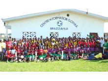 Centre de Formation Gothia, Brazzaville