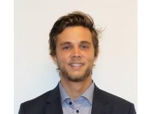 Oscar Kehlet, Business Development Consultant, SAP