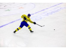 Erik Lyrvall - Ishockey - Granada 2015 - foto_FISU