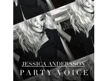 Jessica Andersson Party Voice