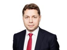Thomas Brodin, Kapitalförvaltare