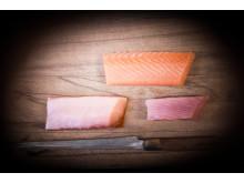 Bild: Certifierad och hållbar fisk