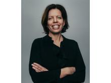 Petra Tötterman Andorff, tillförordnad generalsekreterare Kvinna till Kvinna