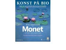 Näckrosor av Monet – vattnets och ljusets magi
