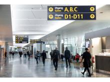 Nye Oslo lufthavn