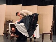 Repetitionsbild Tartuffe