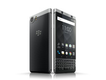 BlackBerry KEYone, highres on white