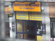 LON 10 14 Bureau de Change