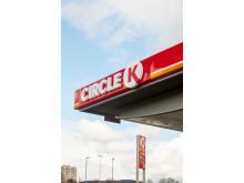 Circle K Økern