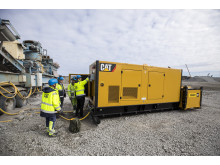 PonPower Generatoraggregat C15_lastväxlarram-3