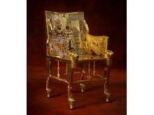 Gyllene stol
