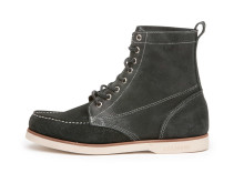Sebago Fairhaven Boot Black