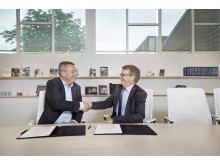 AkzoNobel och Chalmers ingår strategiskt partnerskap