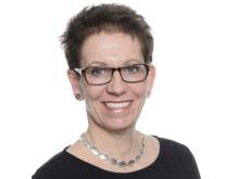 Susanne Iwarsson, Professor i gerontologi - aktivt och hälsosamt åldrande