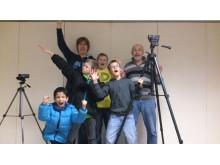 Filmklubb i Flekkefjord får støtte av LOS Fondet
