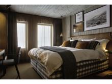 UNESCO belönar hotell i Riksgränsen