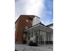 Huset Ekelund i Osby