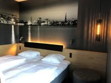 Zleep Hotel Aarhus Nord - værelse
