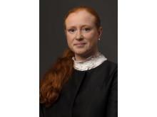 Maria Granström - ny affärsutvecklare på Bukowskis.