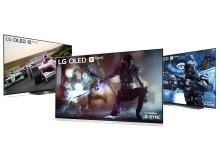 G-SYNC on LG OLED TV E9 C9 B9 _5