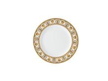 RmV_I love Baroque_Bianco_Plate 27 cm