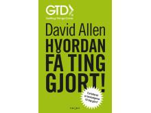 David Allen - Hvordan få ting gjort