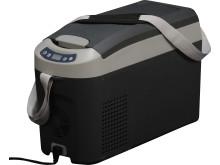 Travel box för kylvaror är en ny bärbar box för transport av kyl- och frysvaror.