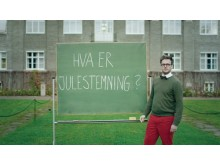 MatPrat - Julestemning