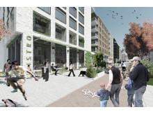tabypark-Perspektiv-boulevarden2_Erséus arkitekter