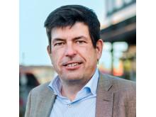 Rikard Lindegren, Centrumchef Vällingby