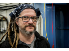 Thilo Bauch, docent i kvantkomponentfysik, Chalmers
