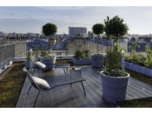 AccorHotels Paris Bastille Boutet MGallery by Sofitel