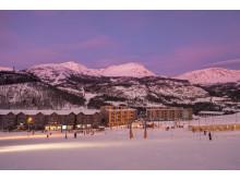 SkiStar Lodge Hemsedal