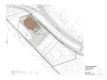 Karta över området. Bild: PP Arkitekter