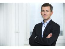 Marcus Jonsson opinionsstrateg Hyresgästföreningen