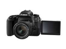 Canon EOS 77D Bild 3