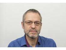 Martin Tondel, överläkare Arbets- och miljömedicin, Akademsika sjukhuset