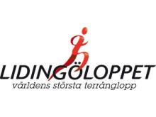 Lidingöloppet Logotyp