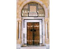 Omslag Arabiska visdomsord