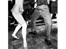 Swingdans i Toldkammeret