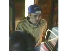 ACP/1 - person sought following bus assault, SE18
