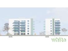 Veidekke projektutvecklar och bygger bostäder i Sollentuna åt Panorama