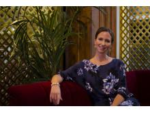 Elisabet Søyland, Director of Passion Clarion Hotel
