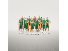 Alvik Baskets damlag