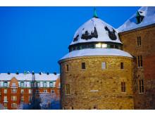 Örebro Slott Foto Örebrokompaniet